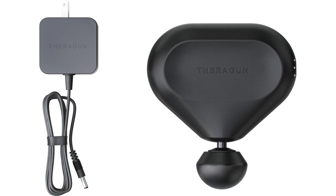 Theragun Mini - Percussive Therapy Massager - Color: Black Size: One Size, Black, large, image 3