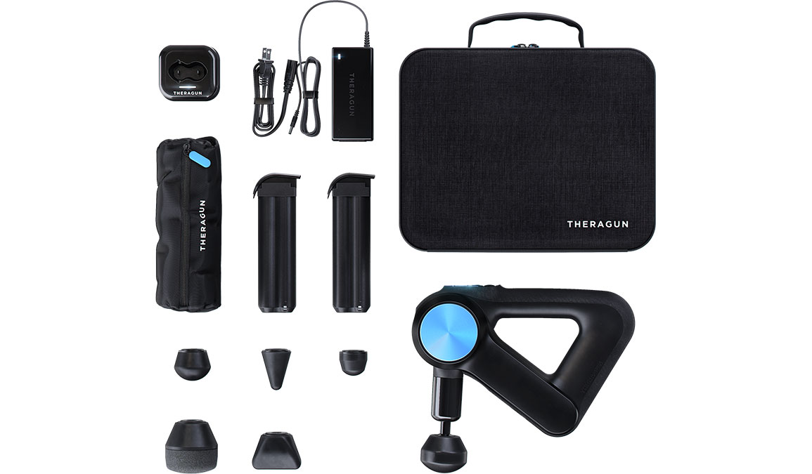 Theragun Pro - Percussive Therapy Massager - Color: Black Size: One Size, Black, large, image 3