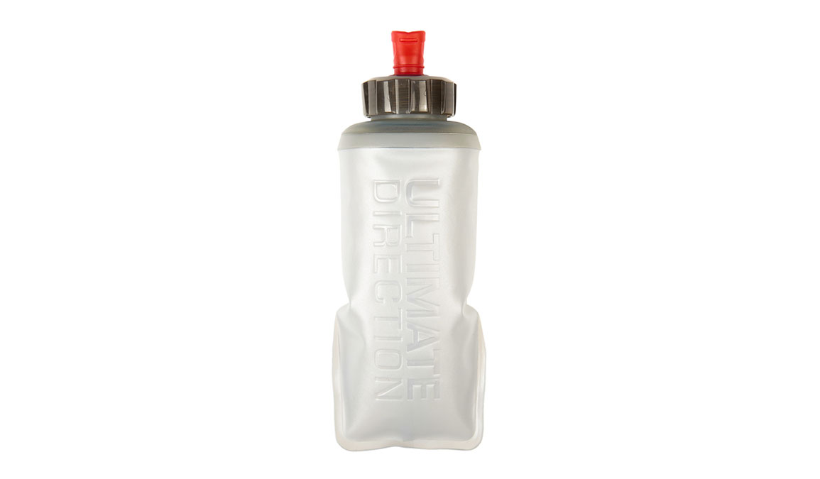 Ultimate Direction Body Bottle 500 - Color: Clear Size: OS, Clear, large, image 1