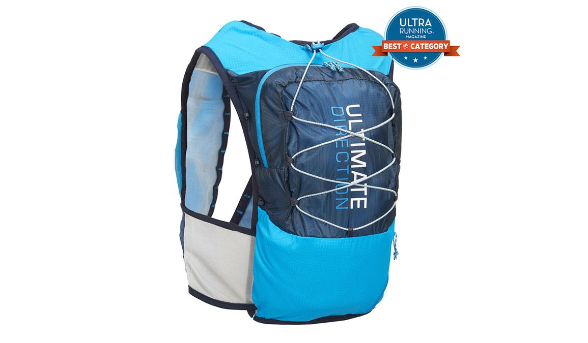 Ultimate Direction Ultra Vest 4.0  - Color: Blue Size: M, Blue, large, image 1