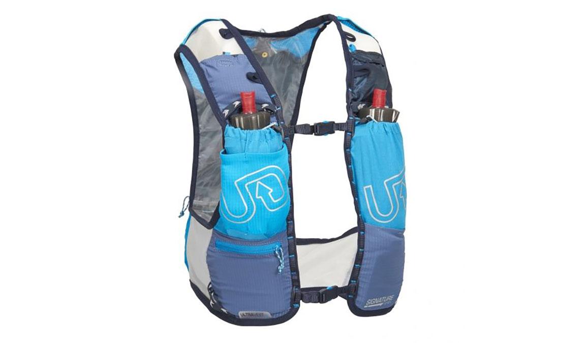 Ultimate Direction Ultra Vest 4.0  - Color: Blue Size: M, Blue, large, image 2