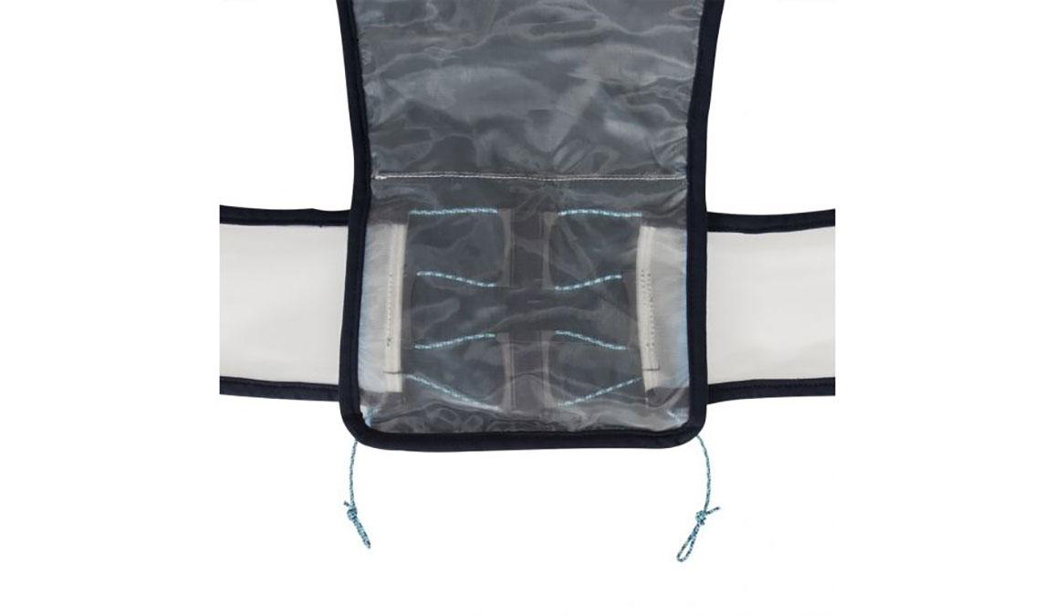Ultimate Direction Ultra Vest 4.0  - Color: Blue Size: M, Blue, large, image 4