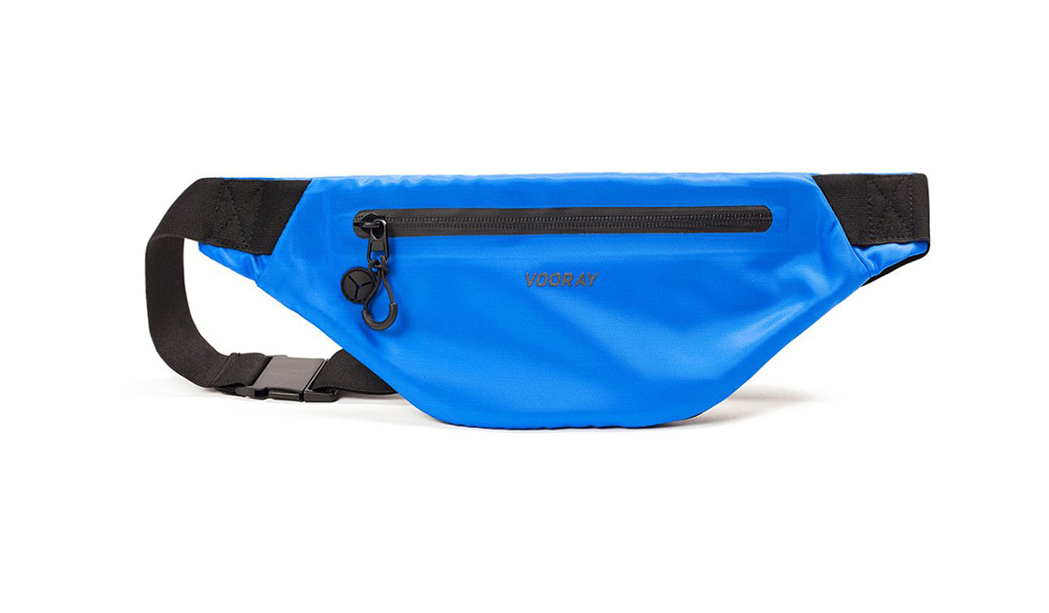 Vooray Active Fanny Pack - Color: Cobalt Blue Size: OS, Blue, large, image 2