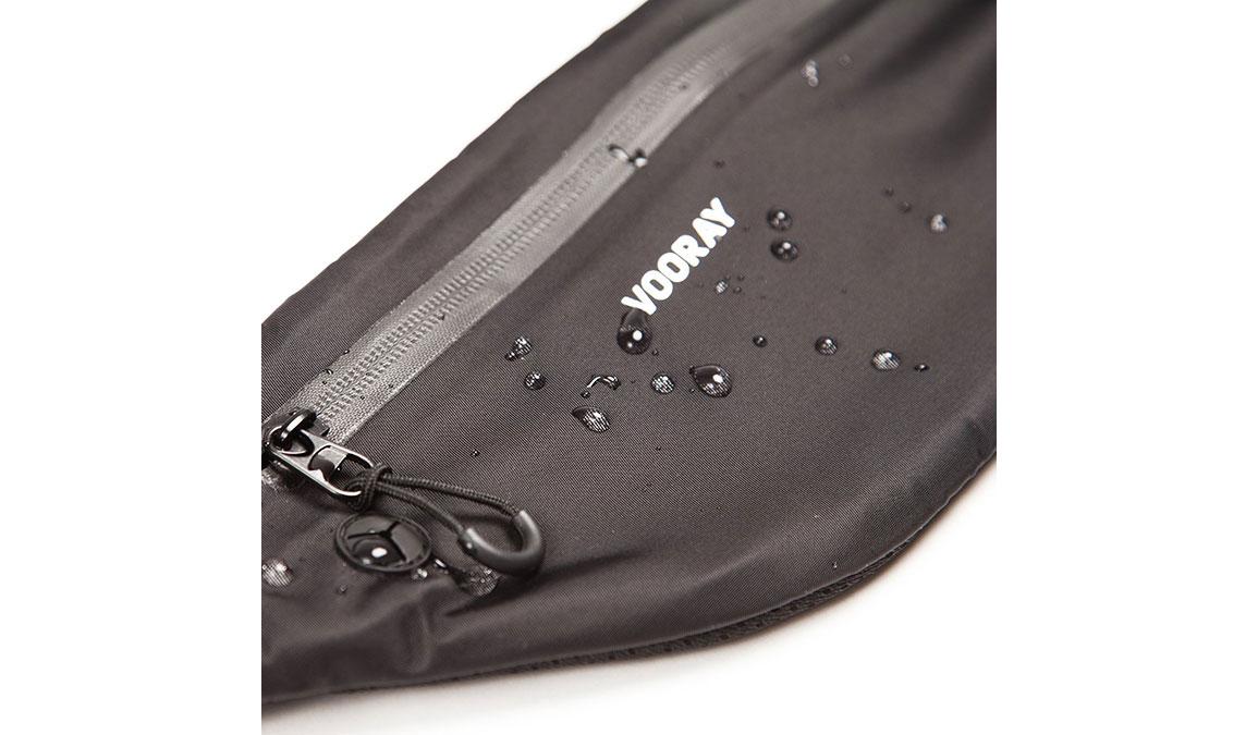 Vooray Active Fanny Pack - Color: Jet Black Size: OS, Black, large, image 4