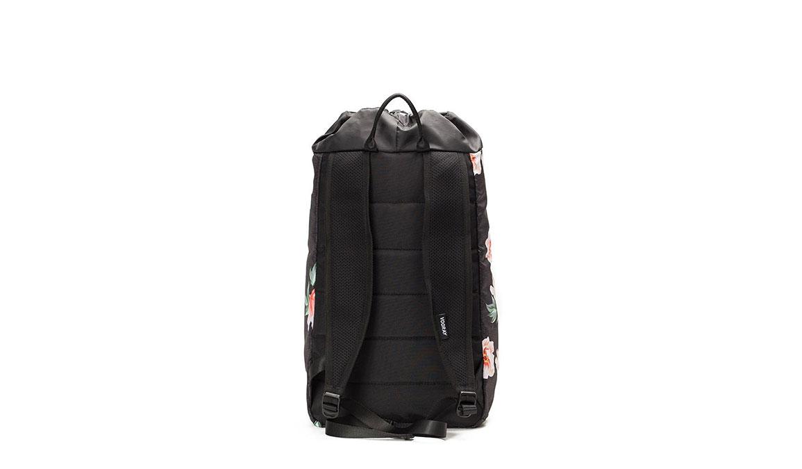 Vooray Stride Cinch Backpack - Color: Rose Black Size: OS, Rose/Black, large, image 2
