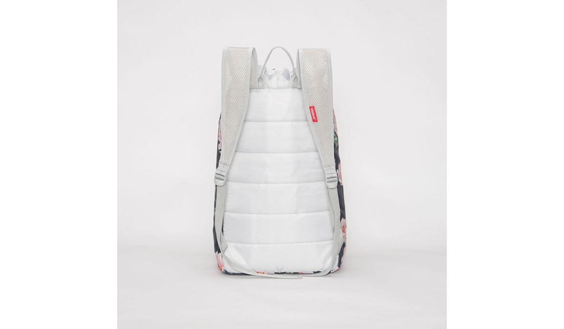 Vooray Stride Cinch Backpack - Color: Rose Navy, Navy Print, large, image 2