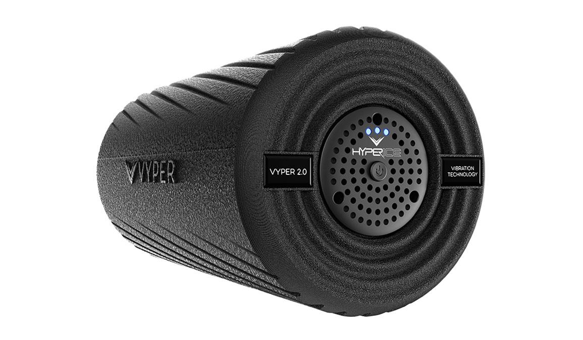 Hyperice Vyper 2.0 - Color: Black Size: NS, Black, large, image 1