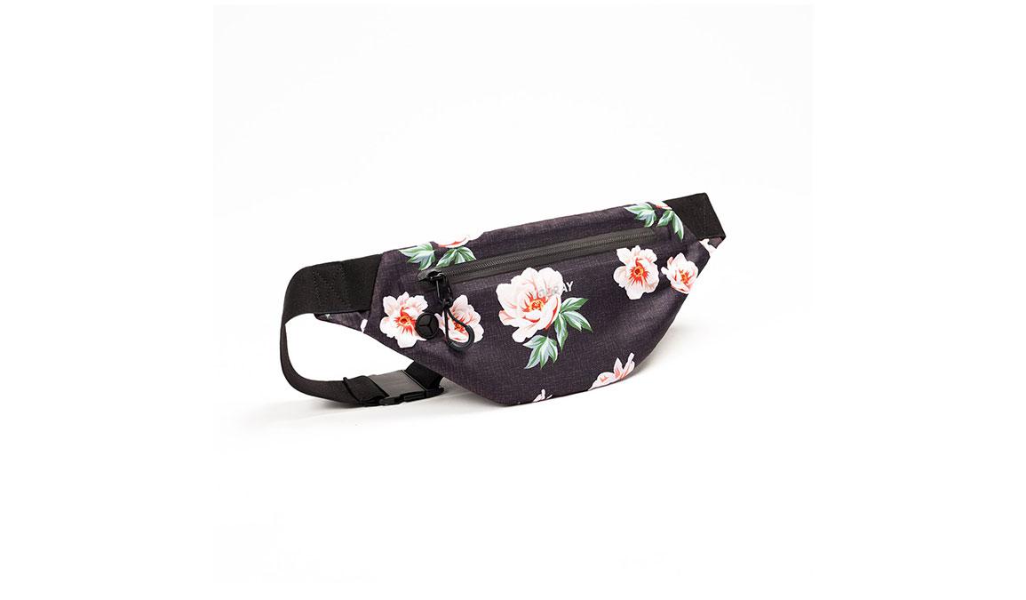 Vooray Active Fanny Pack - Color: Rose Black Size: OS, Floral, large, image 1