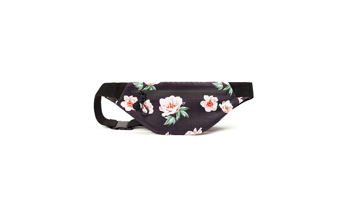 Vooray Active Fanny Pack - Color: Rose Black Size: OS, Floral, large, image 3