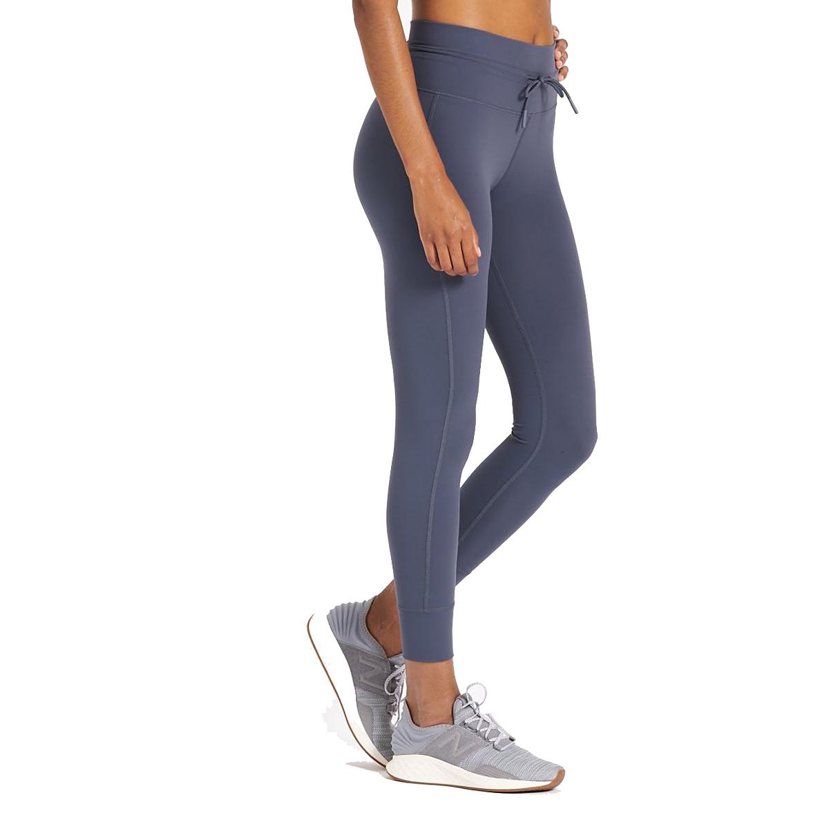 Women's Vuori Daily Legging  - Color: Ocean - Size: M, Ocean, large, image 2