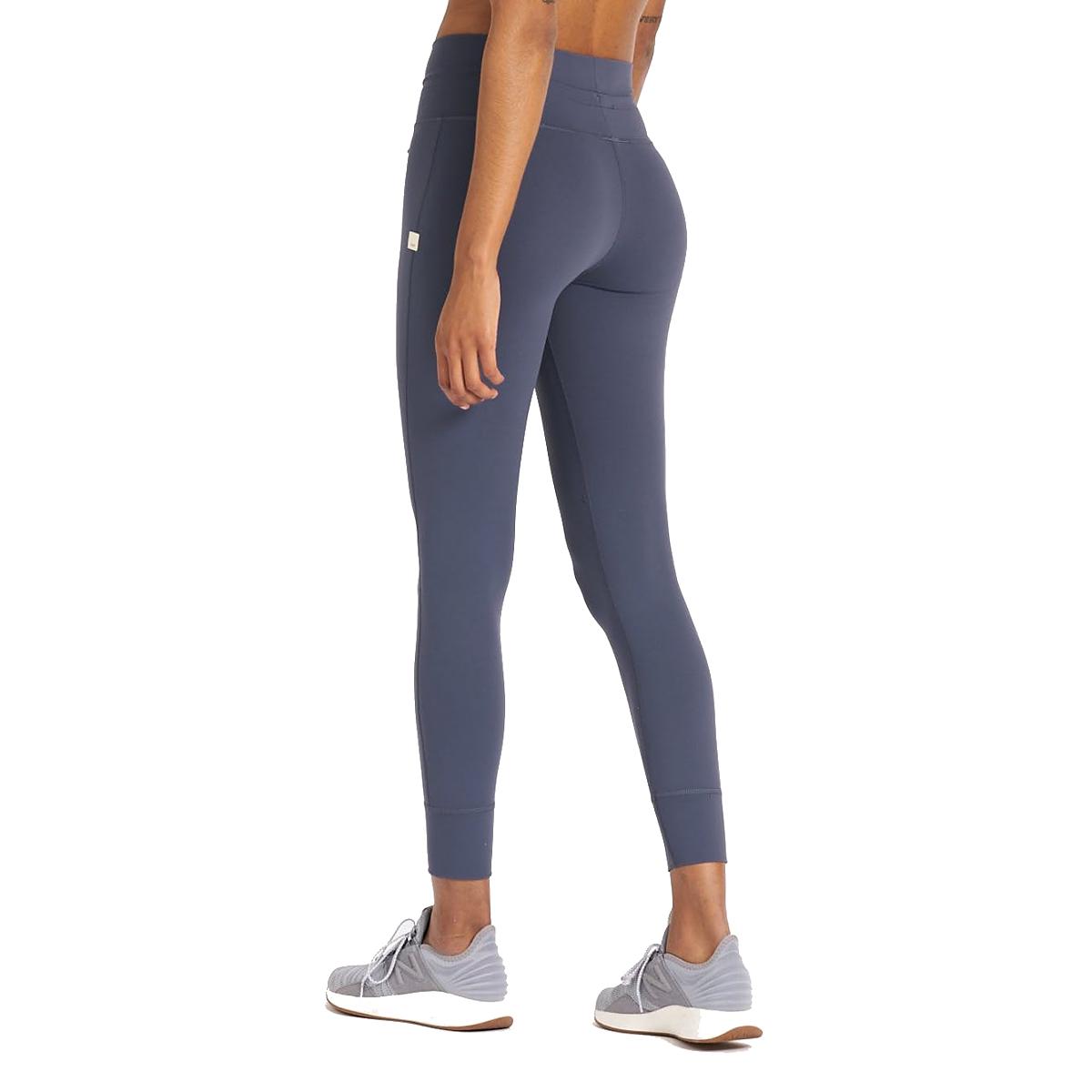 Women's Vuori Daily Legging  - Color: Ocean - Size: M, Ocean, large, image 3