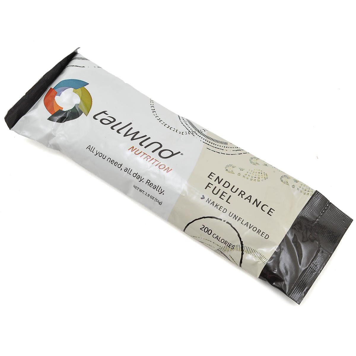 Tailwind Nutrition Endurance Fuel  - Color: Unflavored - Size: Box of 12, Unflavored, large, image 2