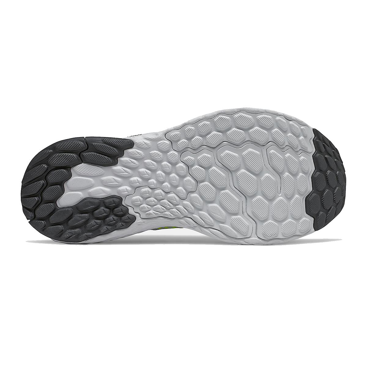Women's New Balance Fresh Foam 1080v10 Running Shoe - Color: Light Aluminum - Size: 5.5 - Width: Extra Wide, Light Aluminum, large, image 3