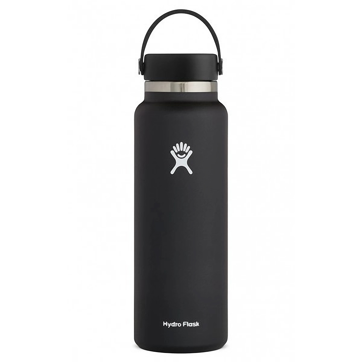 Hydro Flask 40 oz Wide Mouth Bottle, , large, image 1