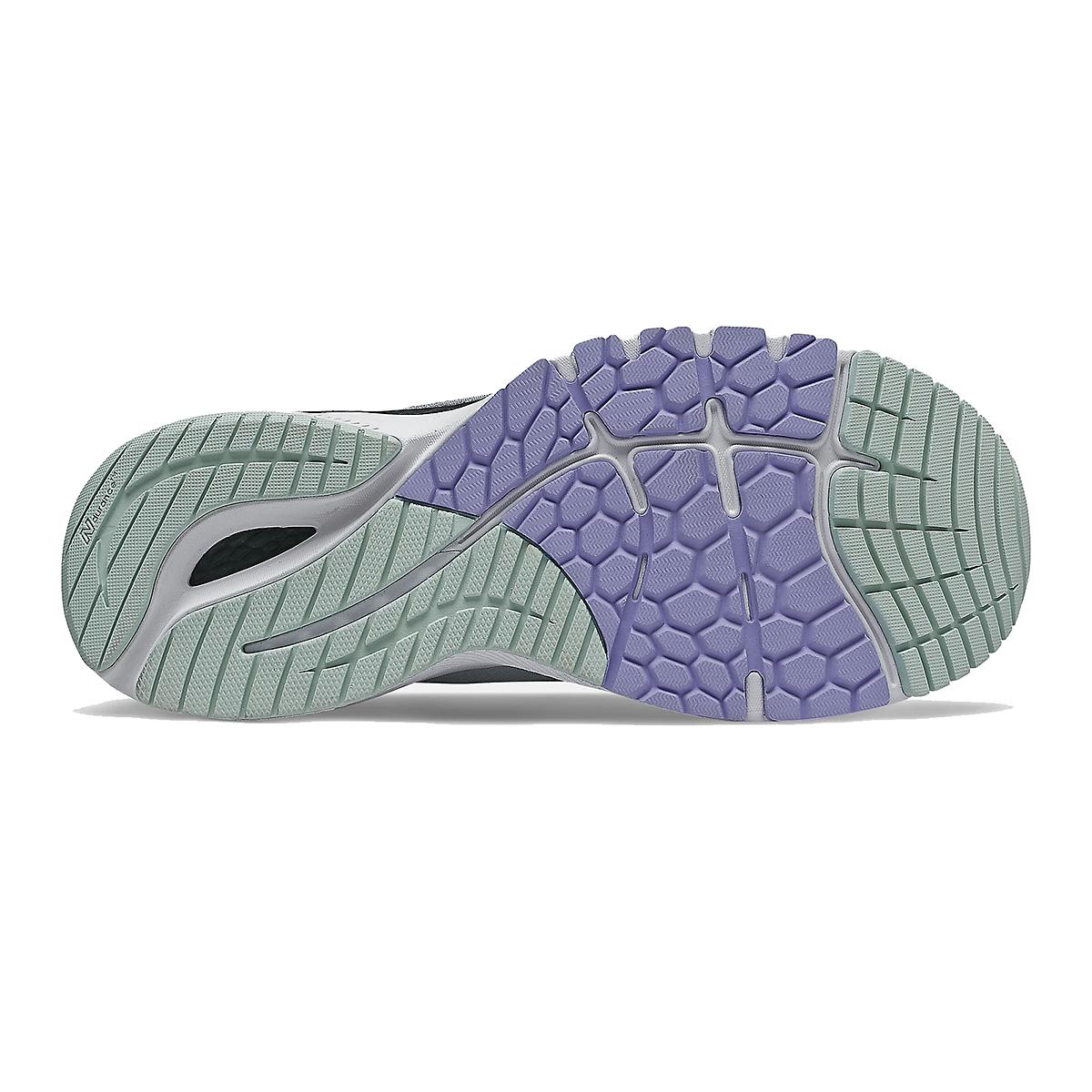 Women's New Balance Fresh Foam 860v11 Running Shoe - Color: Camden Fog - Size: 6 - Width: Regular, Camden Fog, large, image 3