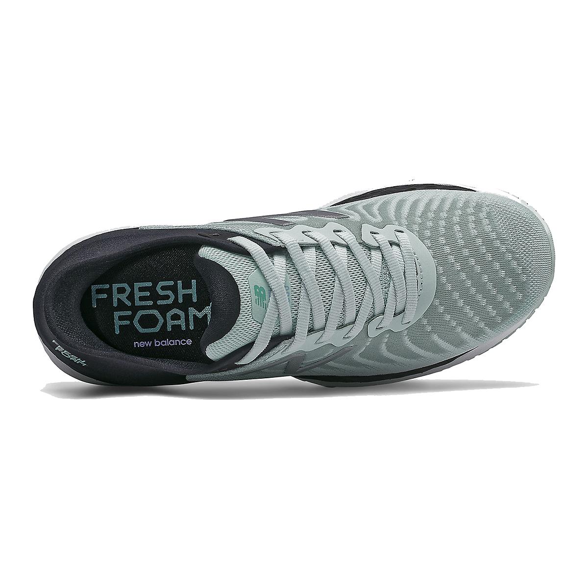 Women's New Balance Fresh Foam 860v11 Running Shoe - Color: Camden Fog - Size: 6 - Width: Regular, Camden Fog, large, image 4