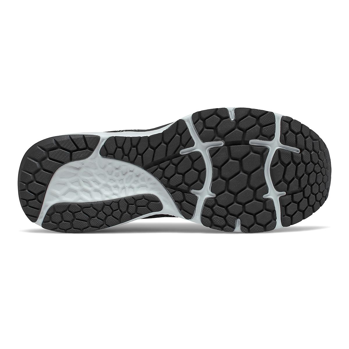 Women's New Balance 880V11 Running Shoe - Color: Black/Star Glo - Size: 5 - Width: Narrow, Black/Star Glo, large, image 4