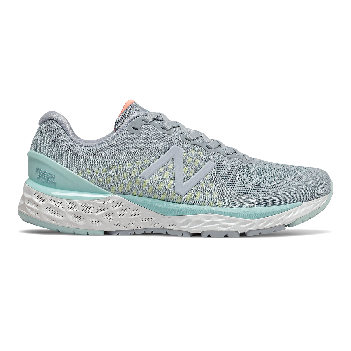 Women's New Balance 880V10 Running Shoe, , large, image 1