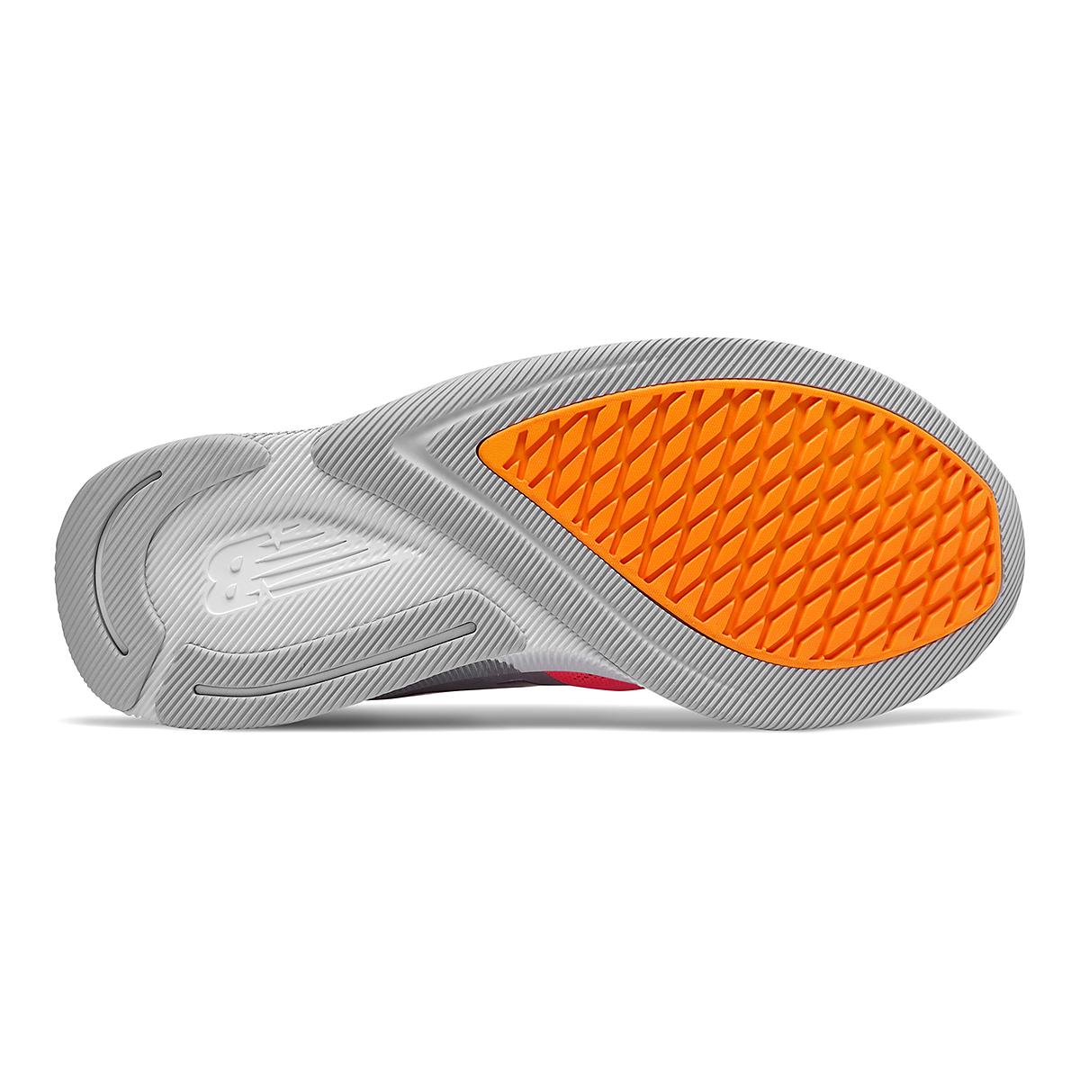 Women's New Balance 890V8 Running Shoe - Color: Guava - Size: 7 - Width: Regular, Guava, large, image 4