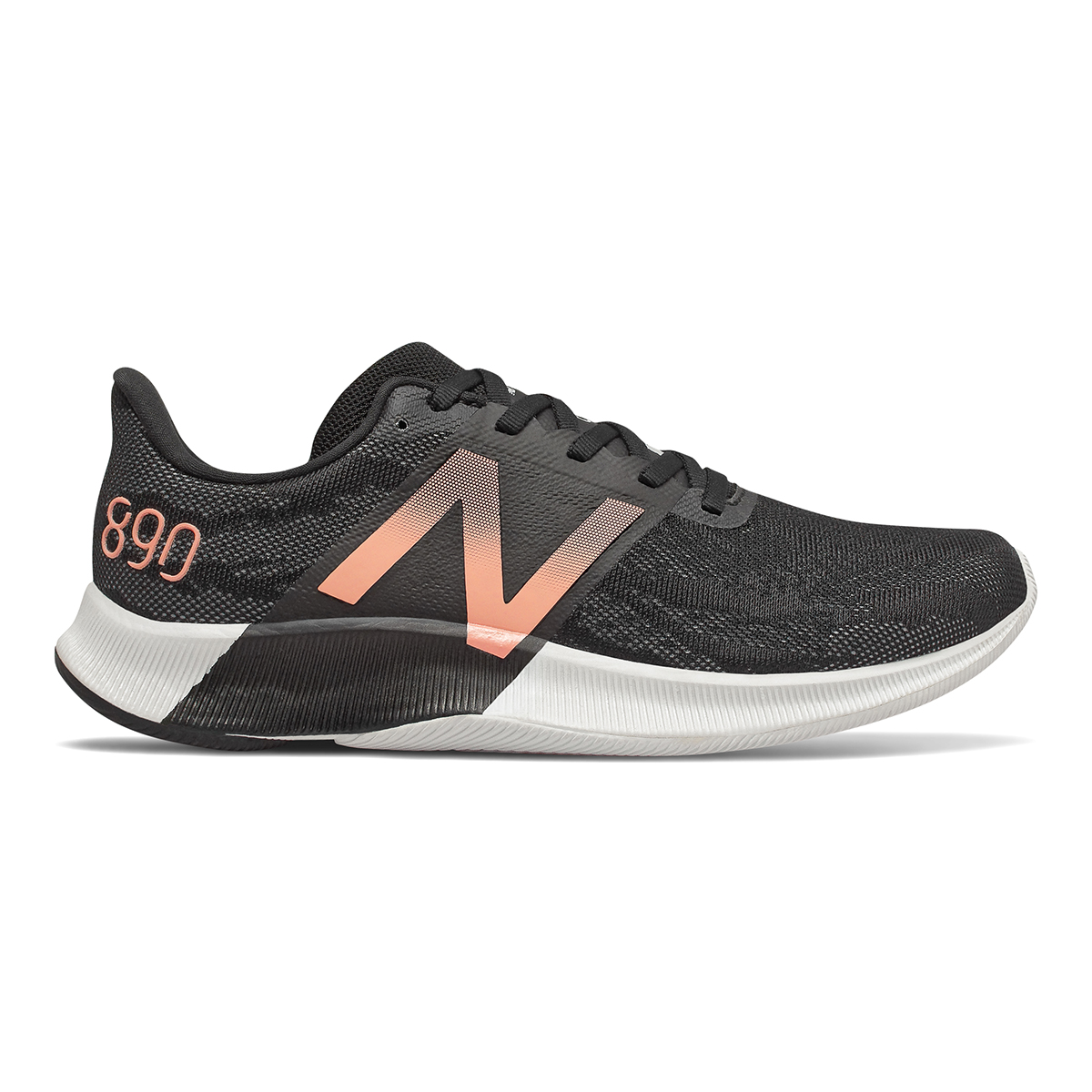 Women's New Balance Fuelcell 890V8 Running Shoe, , large, image 1