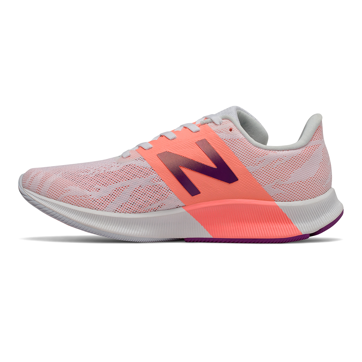 Women's New Balance 890V8 Running Shoe - Color: Moondust (Regular Width) - Size: 5, Moondust, large, image 2
