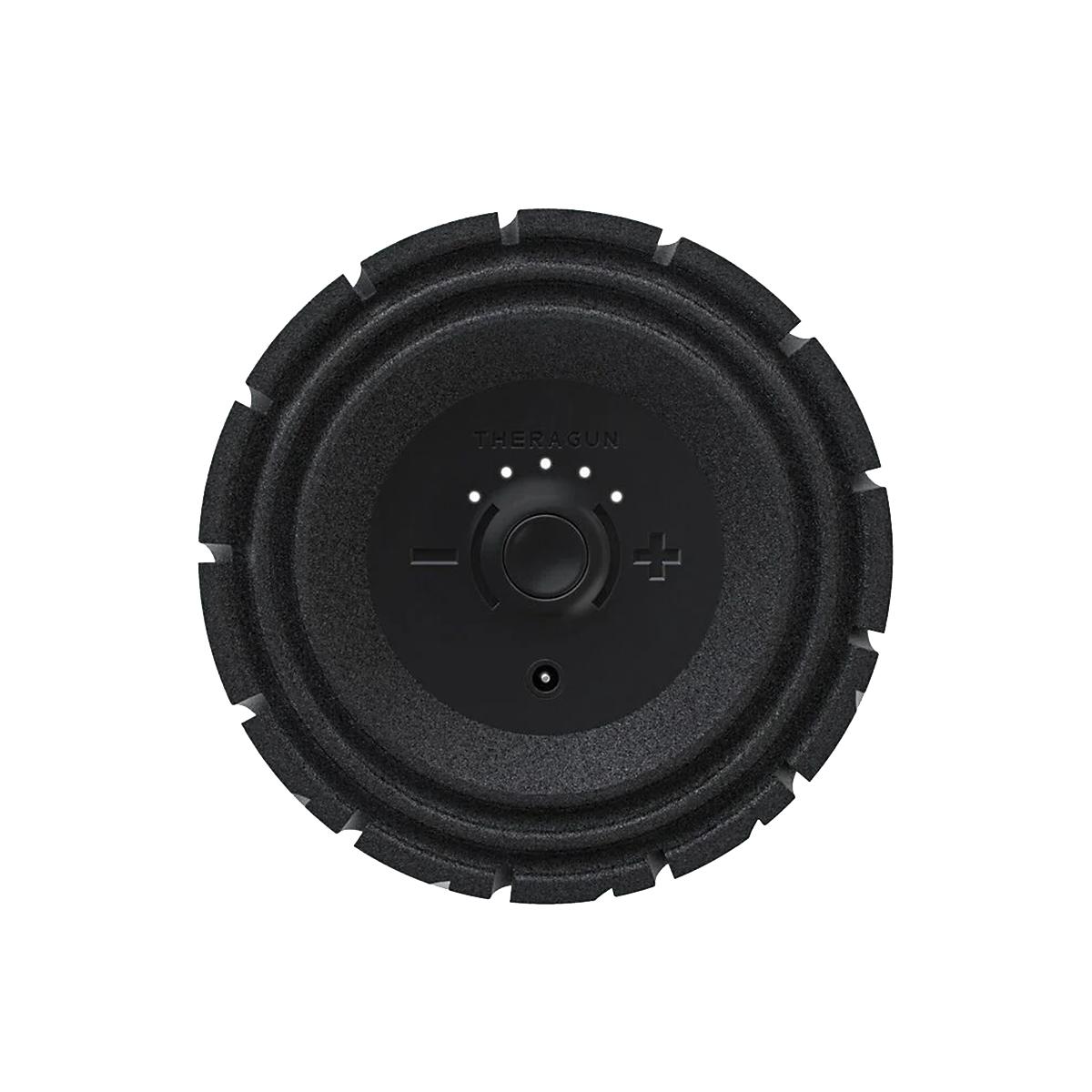 Theragun Waveroller - Color: Black, Black, large, image 3