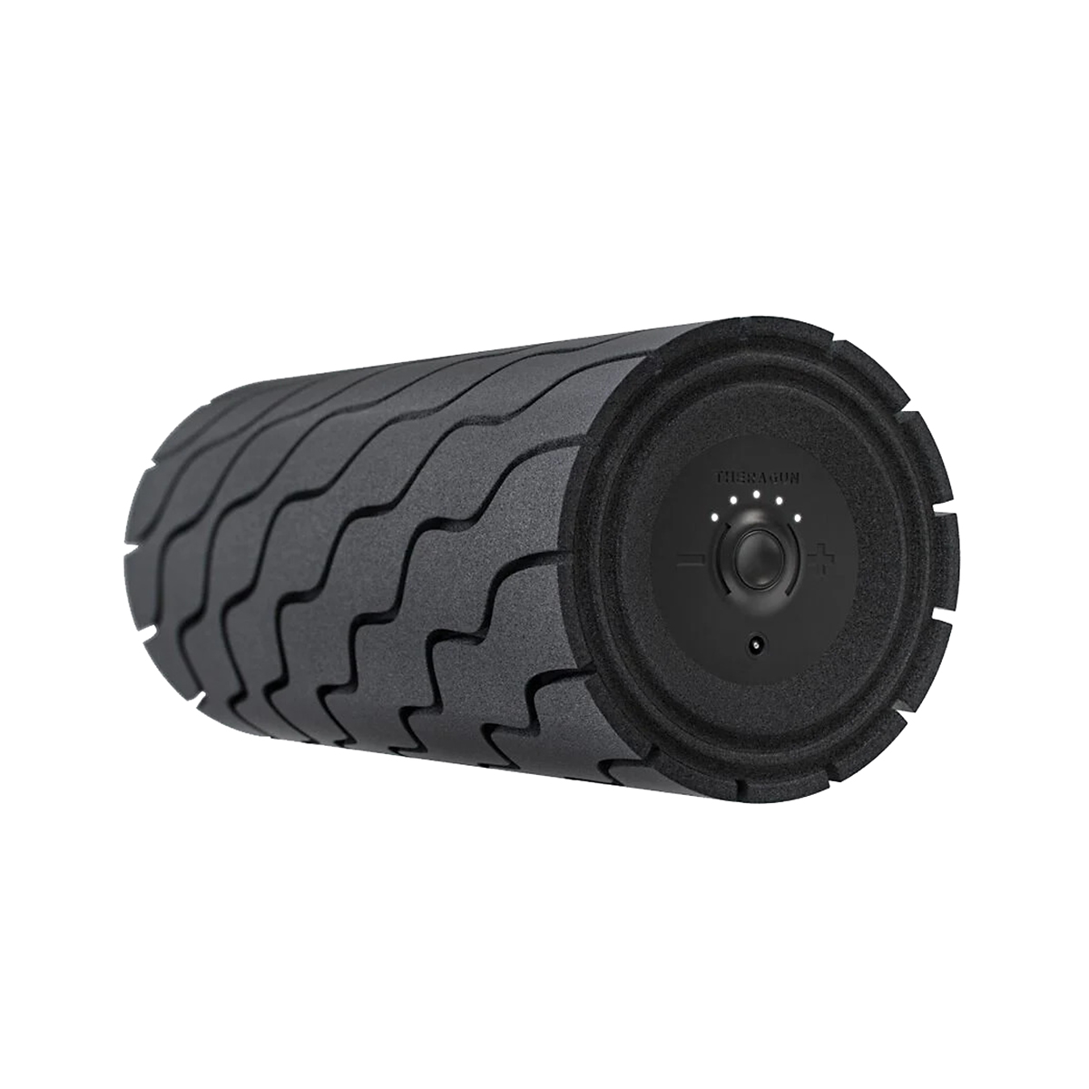 Theragun Waveroller - Color: Black, Black, large, image 4