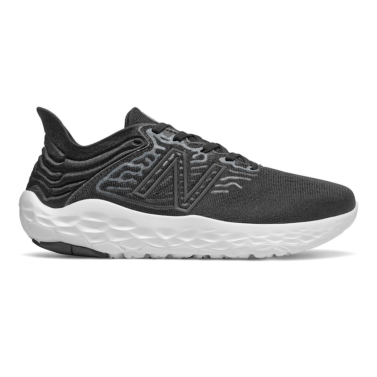 Women's New Balance Beacon V3 Running Shoe - Color: Black - Size: 6.5 - Width: Regular, Black, large, image 1