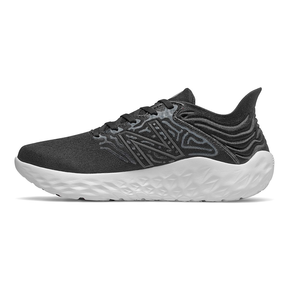 Women's New Balance Beacon V3 Running Shoe - Color: Black - Size: 6.5 - Width: Regular, Black, large, image 2