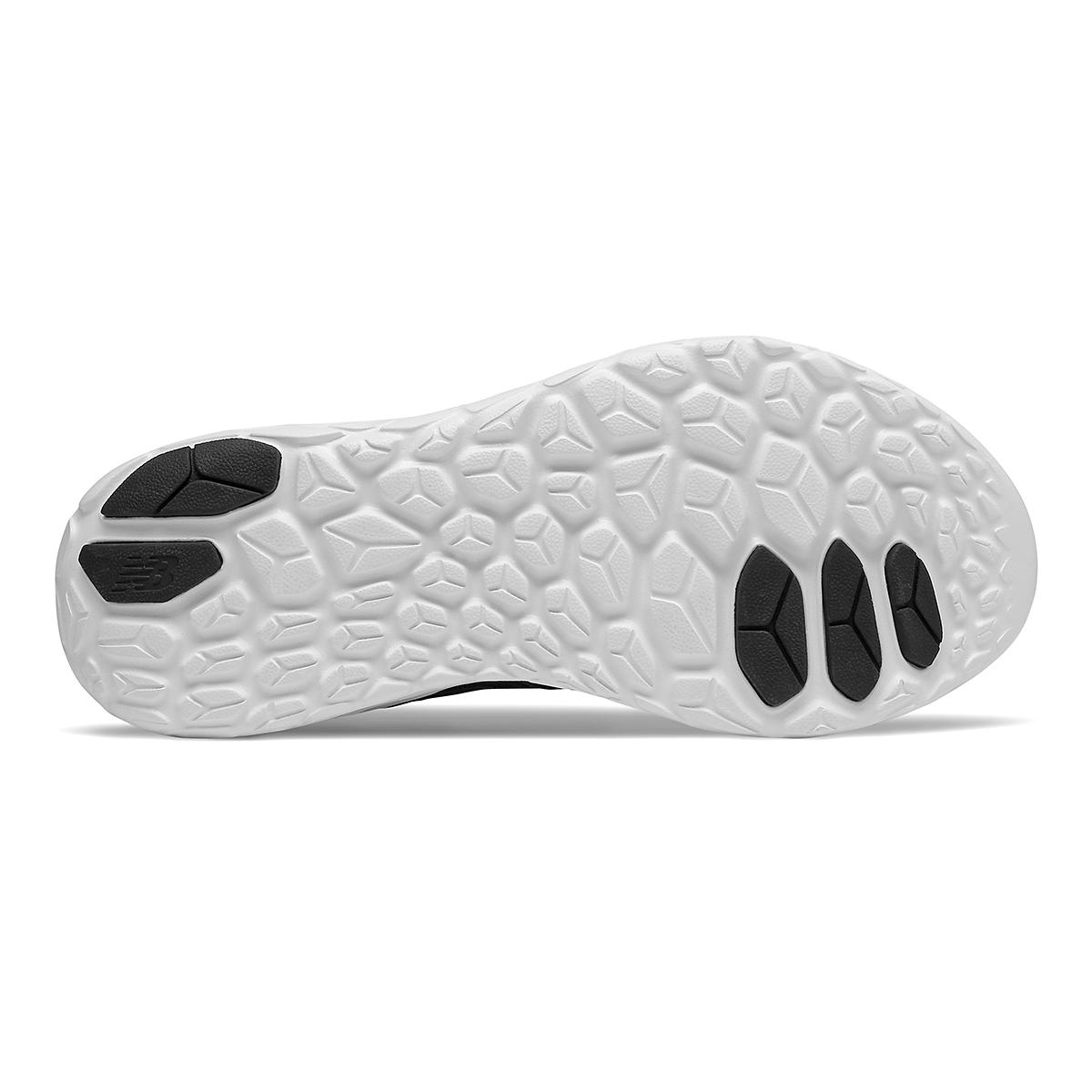 Women's New Balance Beacon V3 Running Shoe - Color: Black - Size: 6.5 - Width: Regular, Black, large, image 3