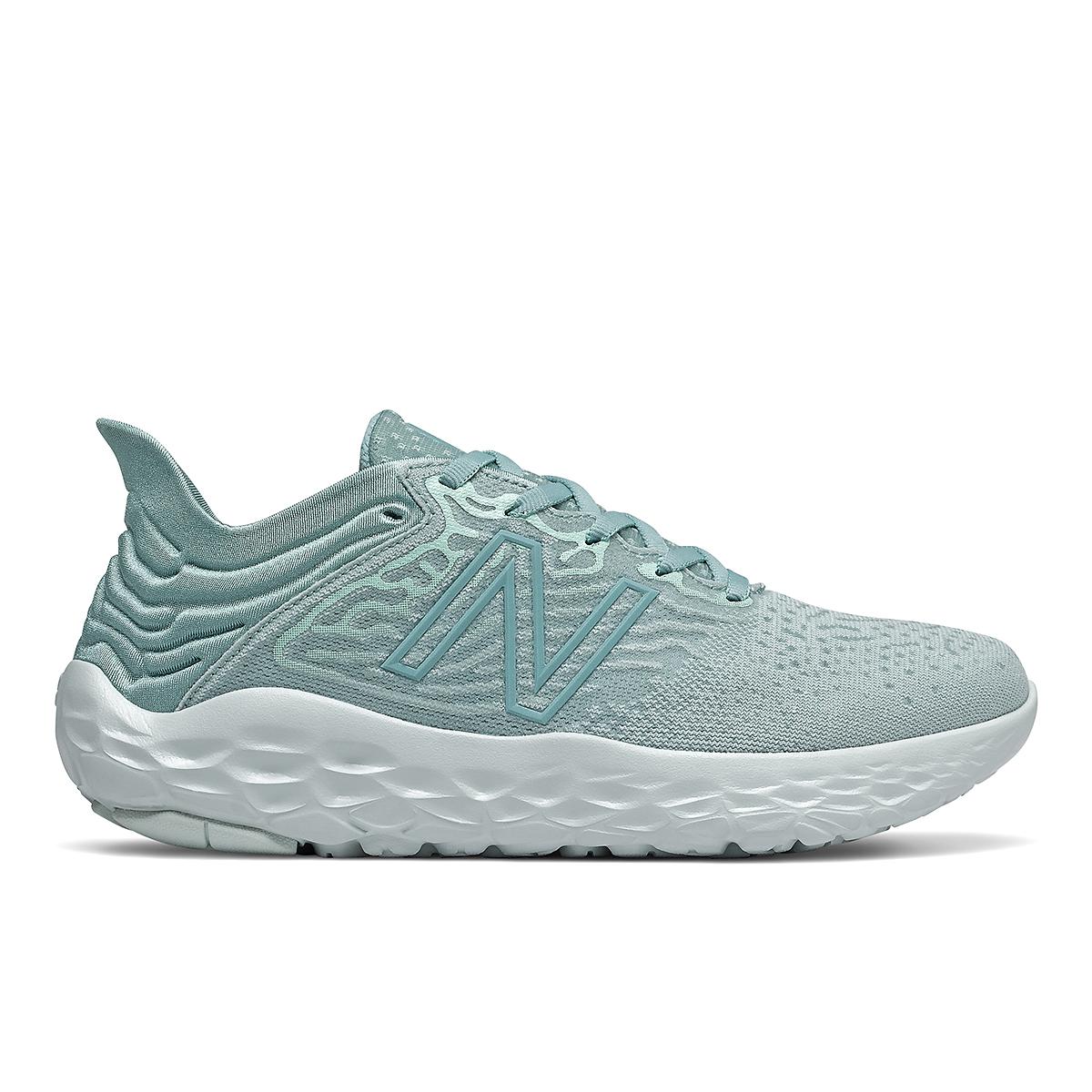 Women's New Balance Beacon V3 Running Shoe - Color: Storm Blue - Size: 5 - Width: Regular, Storm Blue, large, image 1