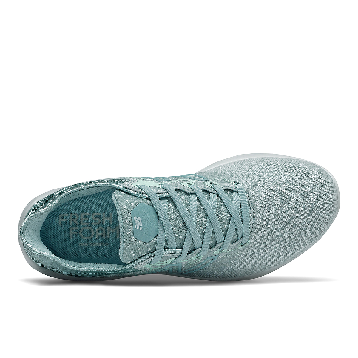 Women's New Balance Beacon V3 Running Shoe - Color: Storm Blue - Size: 5 - Width: Regular, Storm Blue, large, image 3