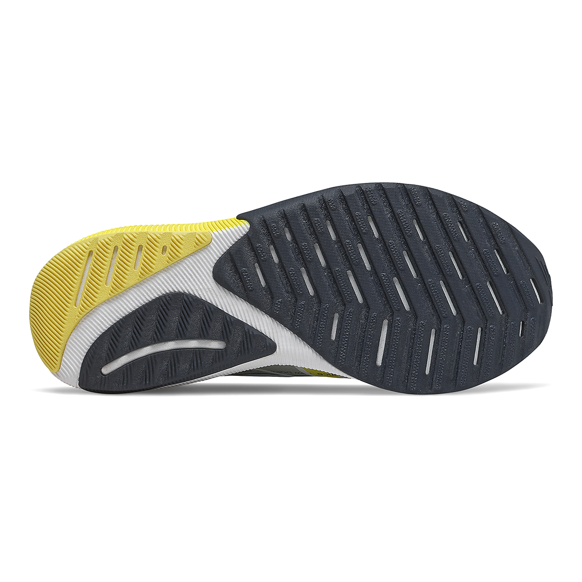 Women's New Balance Fuelcell Propel V2 Running Shoe - Color: Uv Glo/First Light/Eclipse - Size: 5 - Width: Regular, Uv Glo/First Light/Eclipse, large, image 4