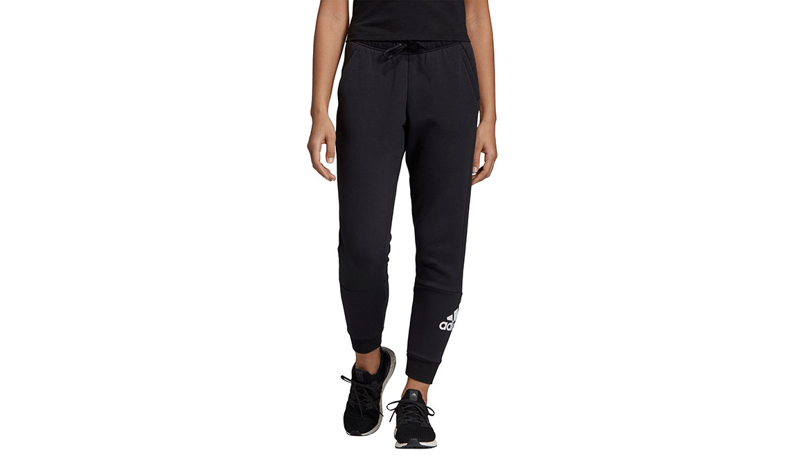 Women's Adidas Must Haves Badge Of Sport Pants, , large, image 1
