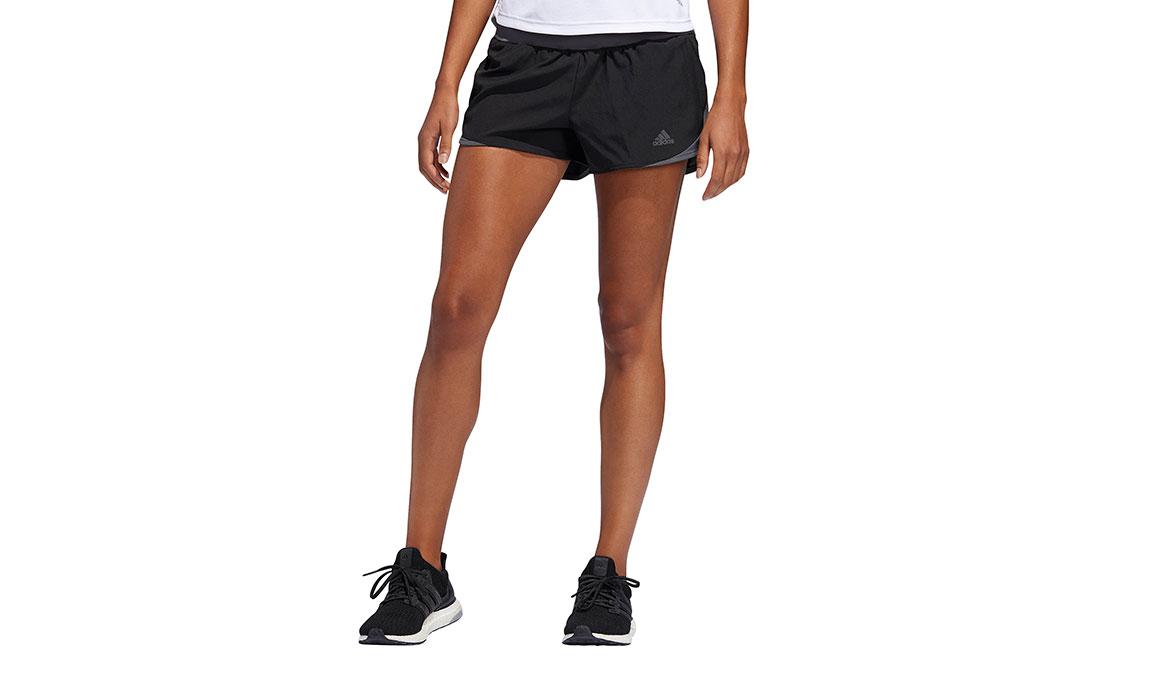 Women's Adidas Run It Short, , large, image 1