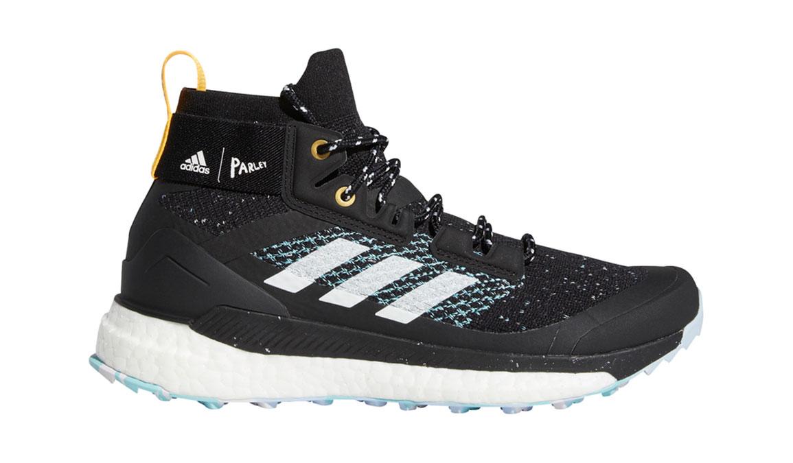 perrito Lo encontré orificio de soplado  Women's Adidas Terrex Free Hiker Parley Trail Running Shoe | JackRabbit