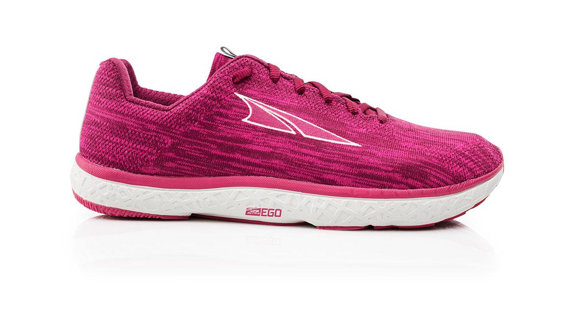 Women's Altra Escalante 1.5 Running Shoe - Color: Raspberry (Regular Width) - Size: 11.5, Raspberry, large, image 1