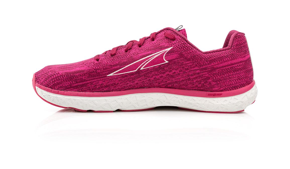 Women's Altra Escalante 1.5 Running Shoe - Color: Raspberry (Regular Width) - Size: 11.5, Raspberry, large, image 2