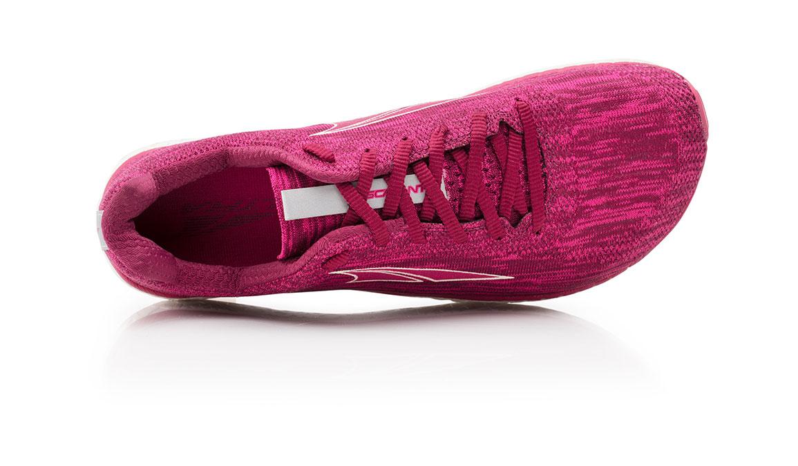 Women's Altra Escalante 1.5 Running Shoe - Color: Raspberry (Regular Width) - Size: 11.5, Raspberry, large, image 3