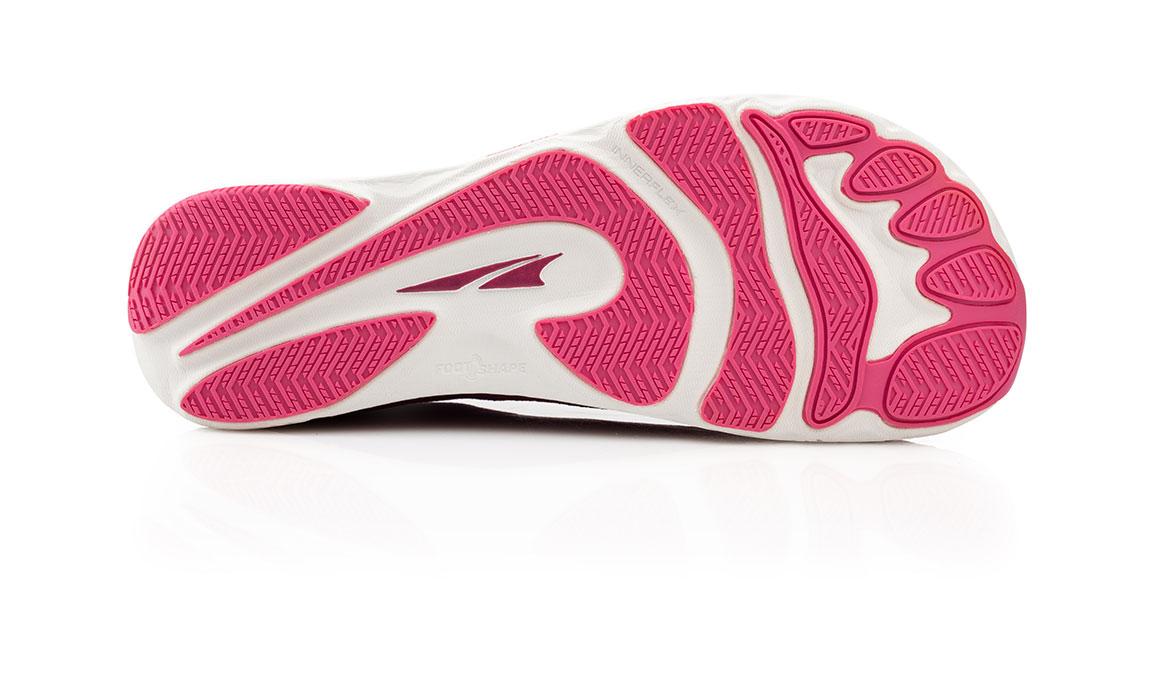 Women's Altra Escalante 1.5 Running Shoe - Color: Raspberry (Regular Width) - Size: 11.5, Raspberry, large, image 4