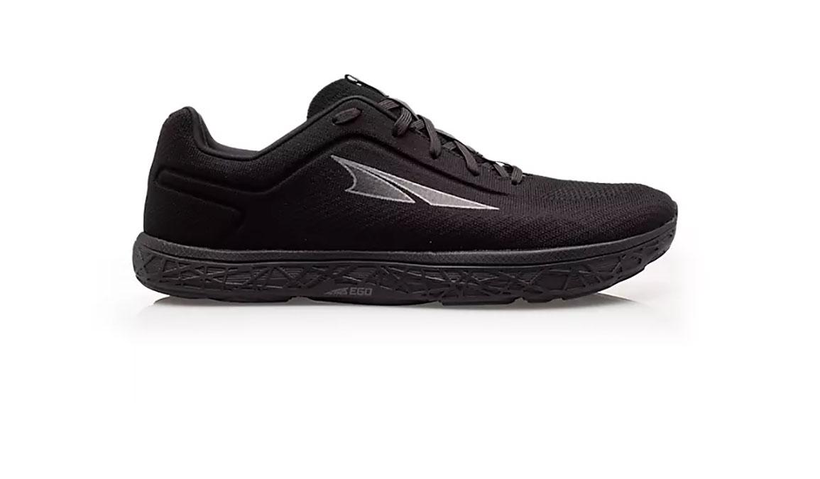 Women's Altra Escalante 2 Running Shoe - Color: Black - Width: Regular - Size: 5.5, Black, large, image 1