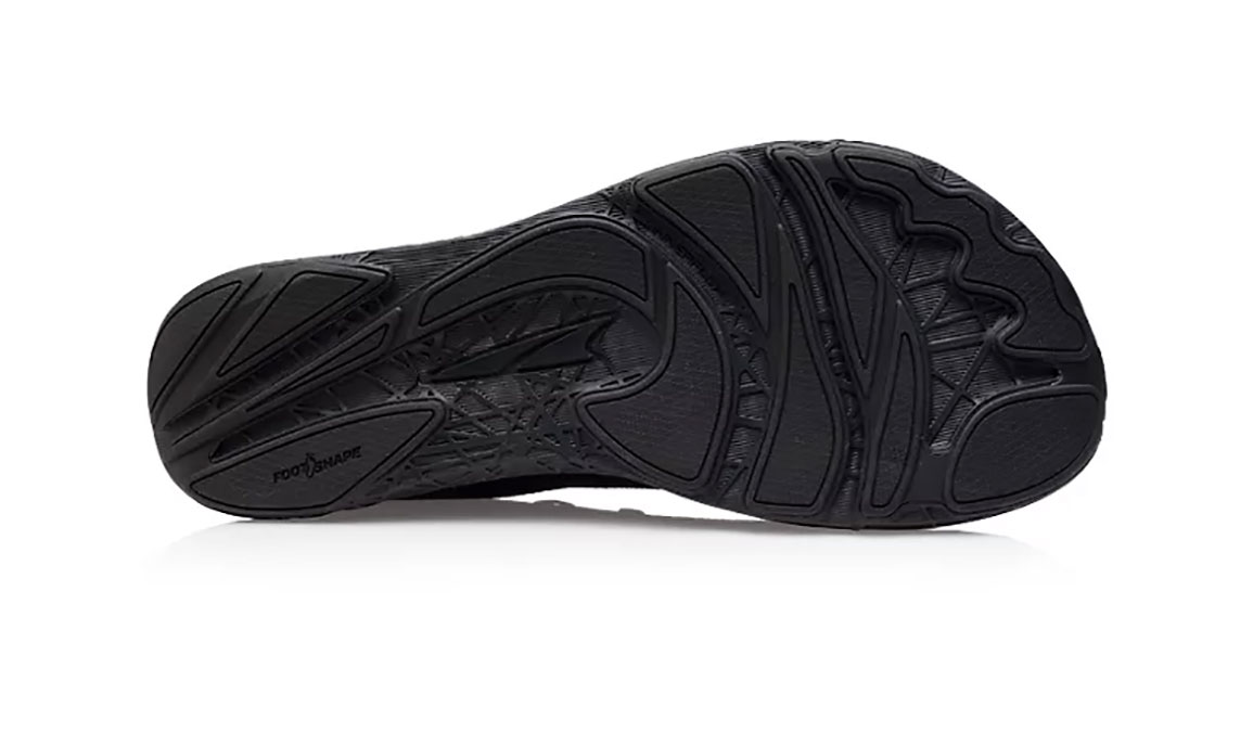 Women's Altra Escalante 2 Running Shoe - Color: Black - Width: Regular - Size: 5.5, Black, large, image 4