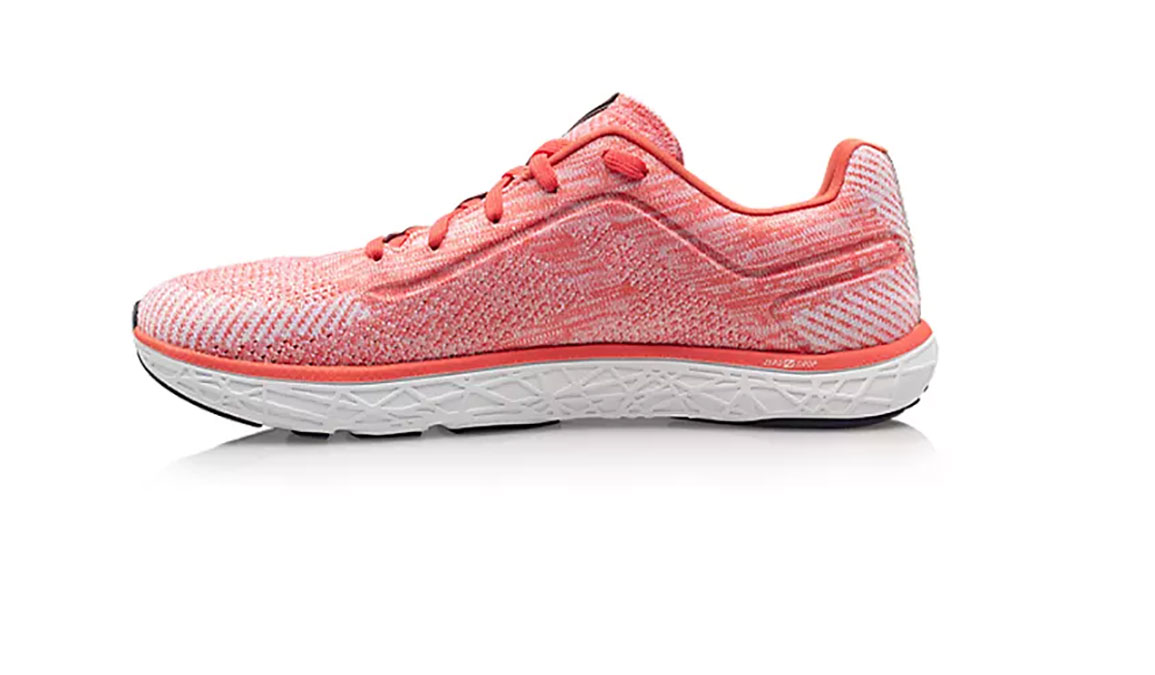 Women's Altra Escalante 2 Running Shoe - Color: Coral (Regular Width) - Size: 6, Coral, large, image 2