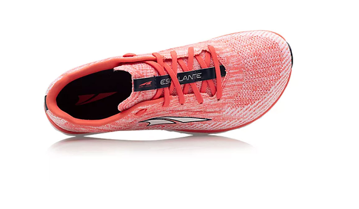 Women's Altra Escalante 2 Running Shoe - Color: Coral (Regular Width) - Size: 6, Coral, large, image 3