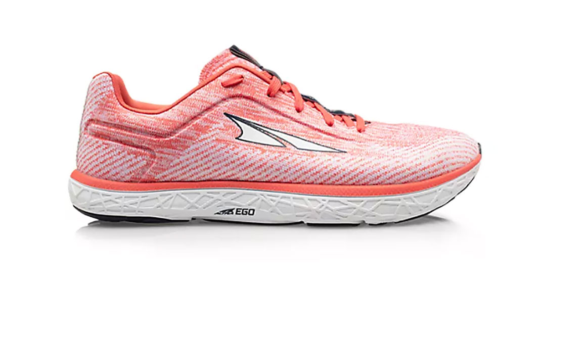 Women's Altra Escalante 2 Running Shoe - Color: Coral (Regular Width) - Size: 6, Coral, large, image 1