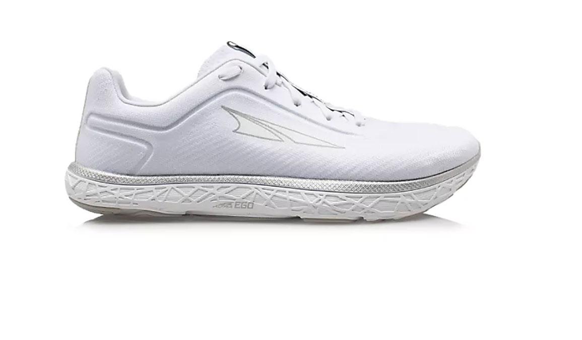 Women's Altra Escalante 2 Running Shoe - Color: White (Regular Width) - Size: 6.5, White, large, image 1