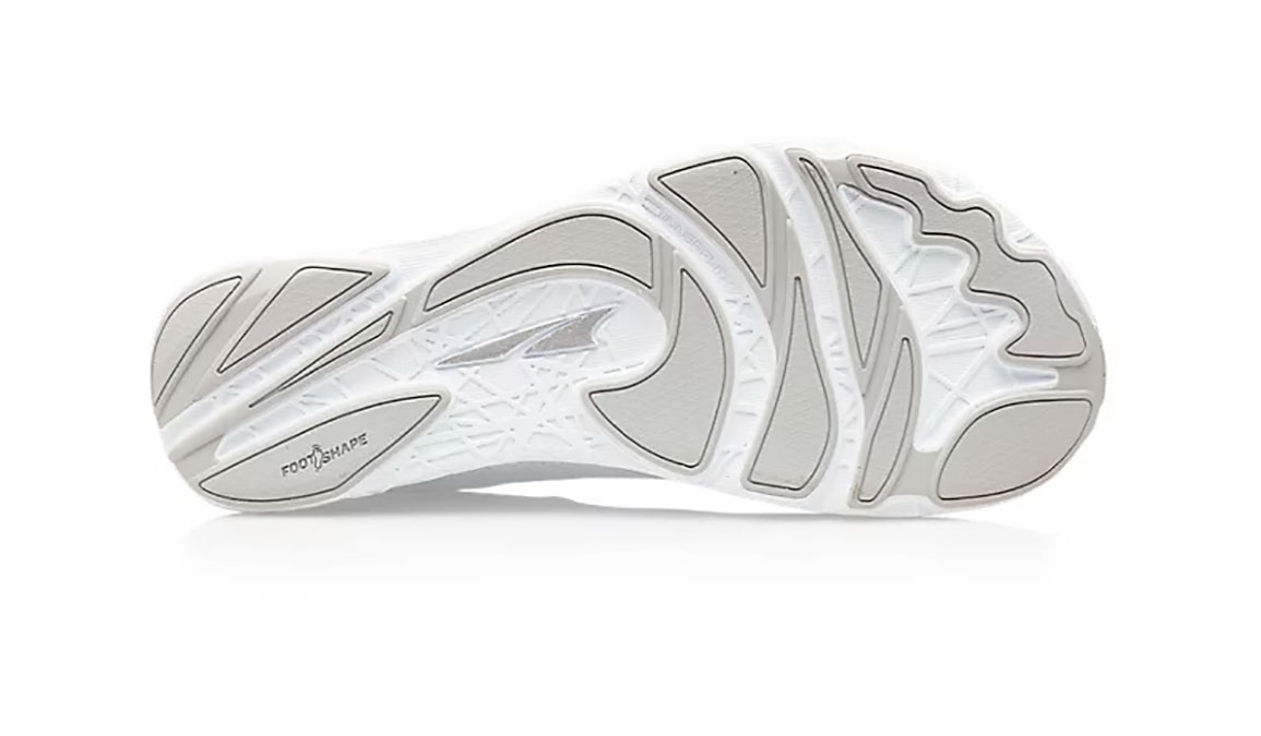 Women's Altra Escalante 2 Running Shoe - Color: White (Regular Width) - Size: 6.5, White, large, image 4