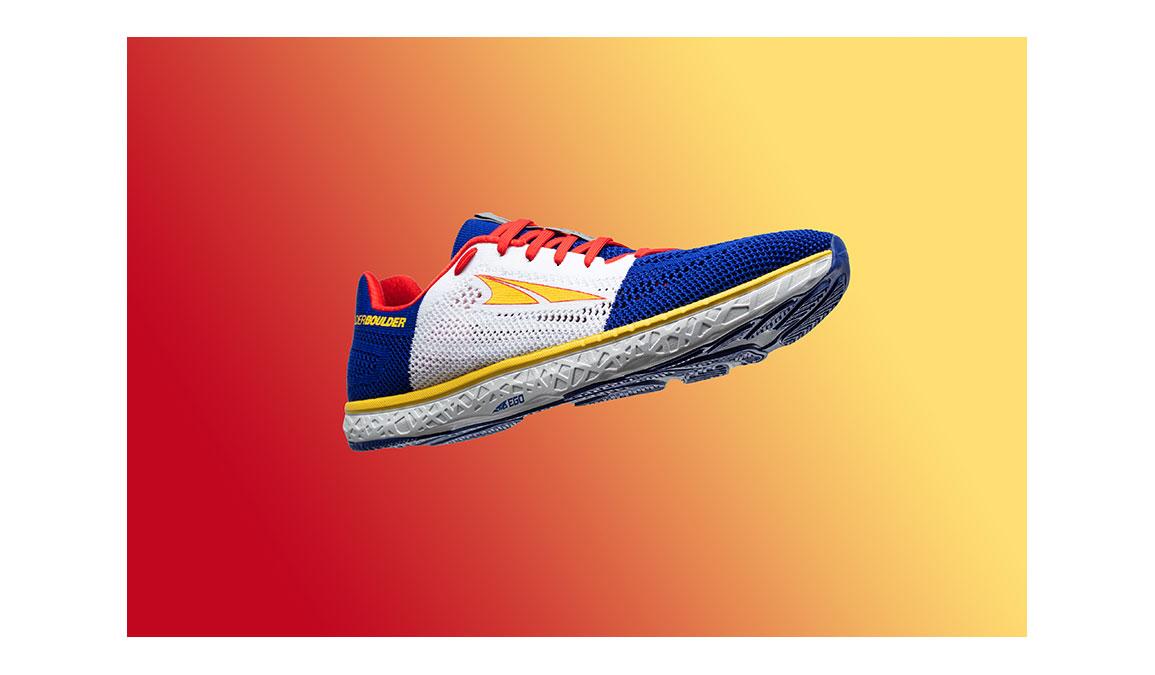 Women's Altra Escalante Racer Running Shoe - Bolder Boulder - Color: Colorado (Regular Width) - Size: 10, Colorado, large, image 5
