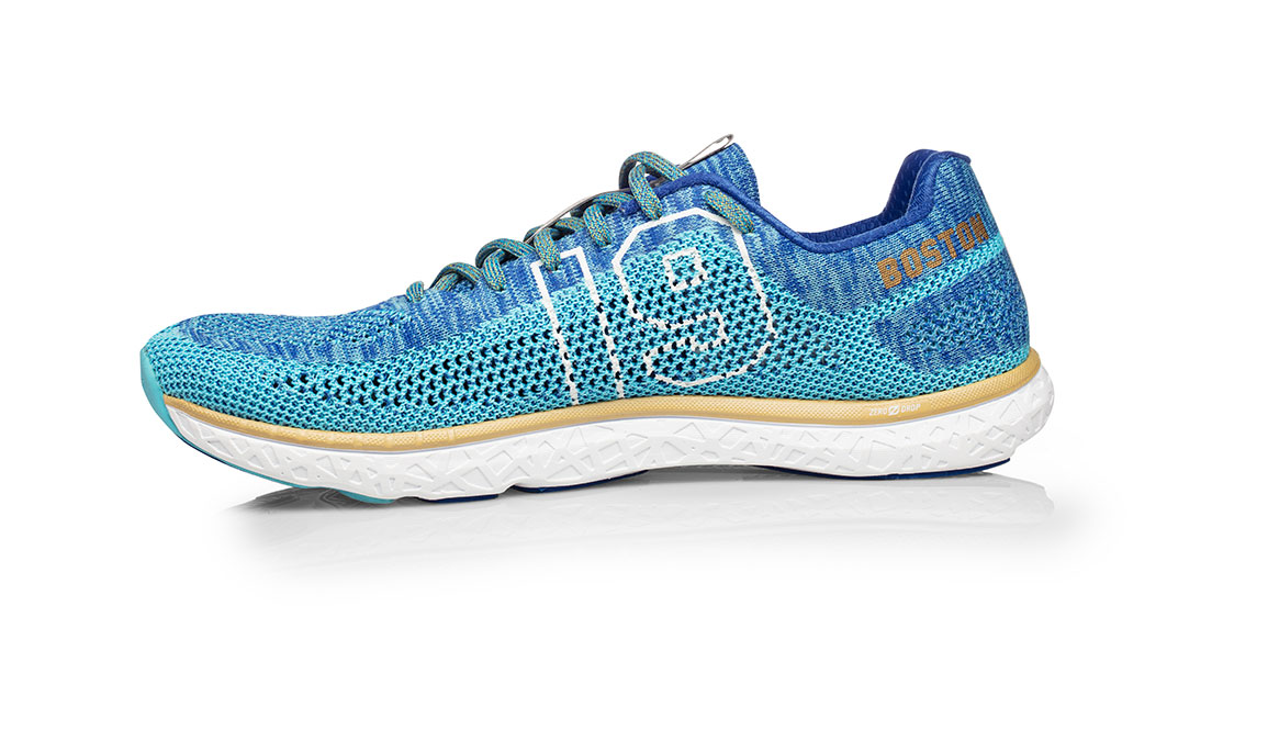 Women's Altra Escalante Racer Running Shoe - Color: Boston (Regular Width) - Size: 9, Boston, large, image 2