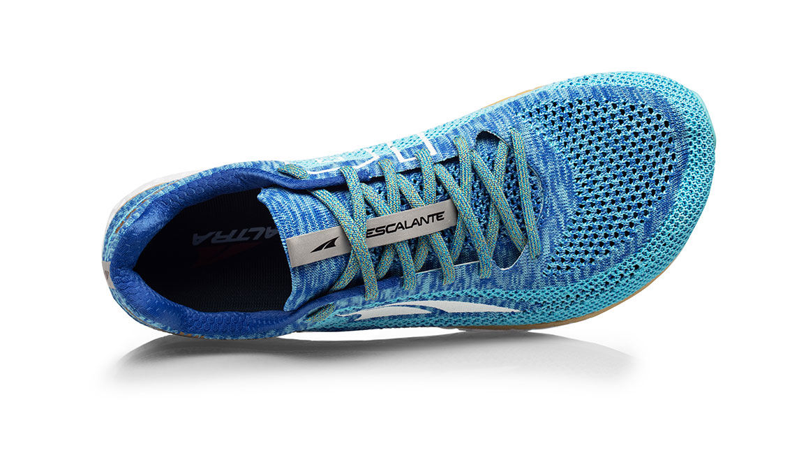 Women's Altra Escalante Racer Running Shoe - Color: Boston (Regular Width) - Size: 9, Boston, large, image 3